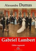 Gabriel Lambert | Edition intégrale et augmentée
