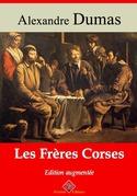 Les Frères corses | Edition intégrale et augmentée