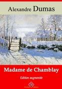 Madame de Chamblay   Edition intégrale et augmentée