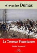 La Terreur Prussienne | Edition intégrale et augmentée