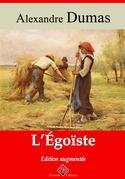 L'Égoïste   Edition intégrale et augmentée