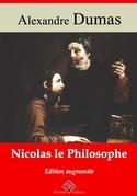 Nicolas le Philosophe   Edition intégrale et augmentée