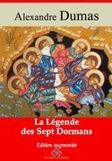 La Légende des sept Dormans | Edition intégrale et augmentée
