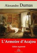 L'Armoire d'acajou | Edition intégrale et augmentée