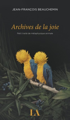 Archives de la joie