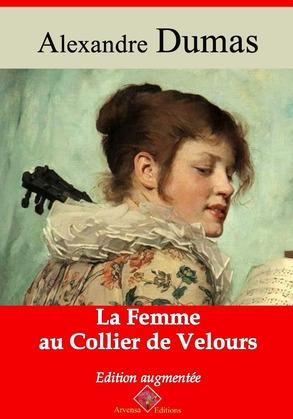 La Femme au Collier de Velours | Edition intégrale et augmentée