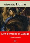 Don Bernardo de Zuniga   Edition intégrale et augmentée