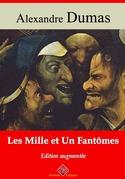 Les Mille et un Fantômes | Edition intégrale et augmentée