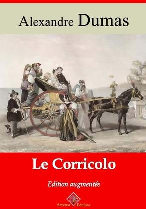 Le Corricolo   Edition intégrale et augmentée