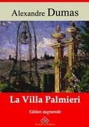 La villa Palmieri | Edition intégrale et augmentée