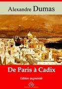 De Paris à Cadix | Edition intégrale et augmentée