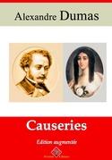 Causeries | Edition intégrale et augmentée