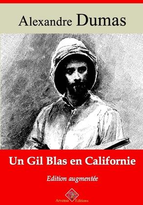 Un Gil Blas en Californie | Edition intégrale et augmentée