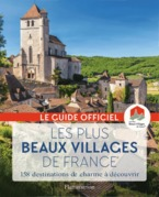 Les plus beaux Villages de France