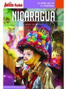 NICARAGUA 2019/2020 Carnet Petit Futé
