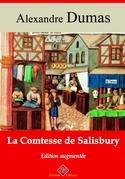 La Comtesse de Salisbury | Edition intégrale et augmentée