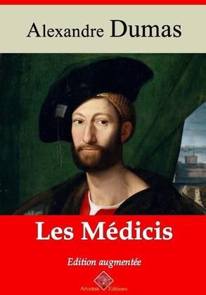 Les Médicis | Edition intégrale et augmentée