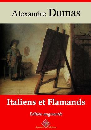 Italiens et Flamands | Edition intégrale et augmentée