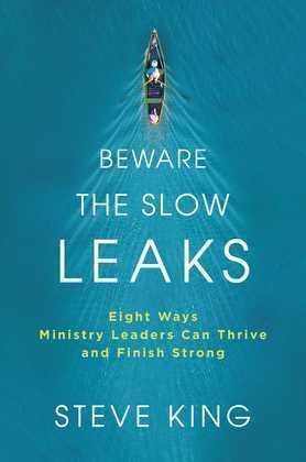 Beware the Slow Leaks