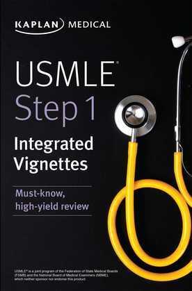 USMLE Step 1: Integrated Vignettes