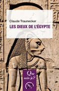 Les dieux de l'Égypte