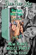 New Year's Incest Party 6-Pack Bundle