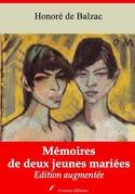 Mémoires de deux jeunes mariées | Edition intégrale et augmentée