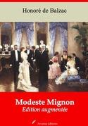 Modeste Mignon | Edition intégrale et augmentée