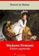 Madame Firmiani | Edition intégrale et augmentée