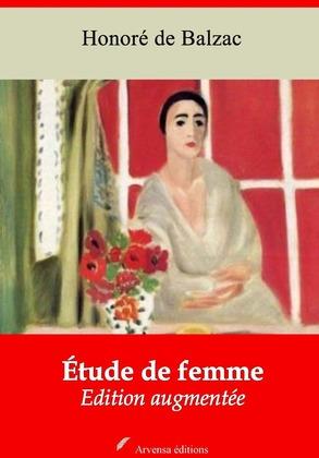 Étude de femme | Edition intégrale et augmentée