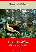 Une Fille d'Ève | Edition intégrale et augmentée