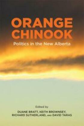 Orange Chinook