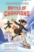 Peasprout Chen: Battle of Champions (Book 2)