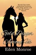 Gold Digger Among Us
