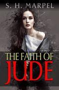 The Faith of Jude (Ghost Hunters Mystery-Detective)