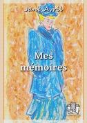 Mes mémoires