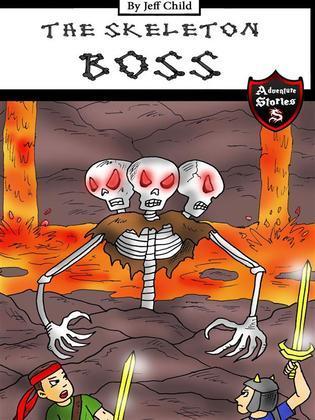 Skeleton Boss