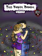 Teen Vampire Romance