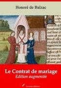 Le Contrat de mariage | Edition intégrale et augmentée