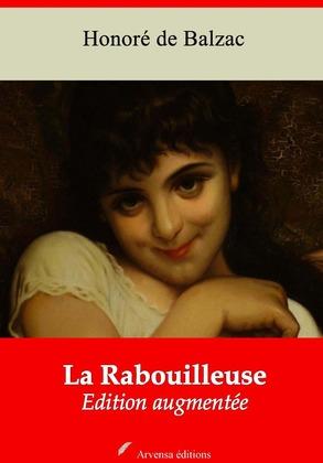 La Rabouilleuse | Edition intégrale et augmentée