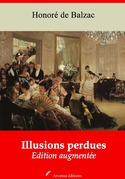 Illusions perdues (Les trois volumes)   Edition intégrale et augmentée