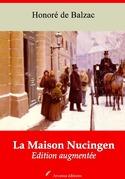 La Maison Nucingen | Edition intégrale et augmentée