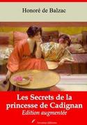Les Secrets de la princesse de Cadignan | Edition intégrale et augmentée
