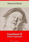 Gaudissart II | Edition intégrale et augmentée