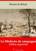 Le Médecin de campagne | Edition intégrale et augmentée