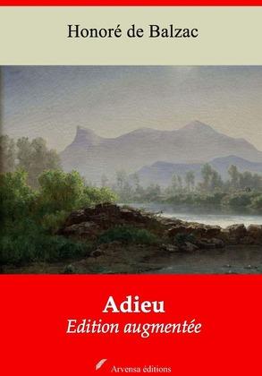 Adieu | Edition intégrale et augmentée