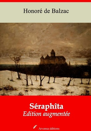 Séraphîta | Edition intégrale et augmentée