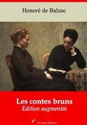 Les contes bruns | Edition intégrale et augmentée