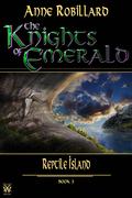 The Knights of Emerald 05 : Reptile Island