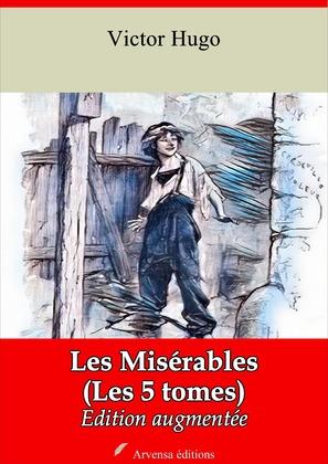 Les Misérables | Edition intégrale et augmentée